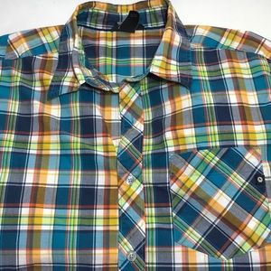 Marmot Men's Casual Shirt